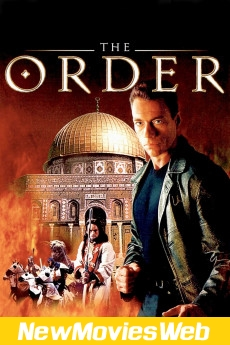 The Order-Poster new release movies 2021