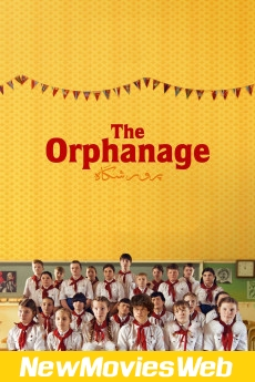 The Orphanage-Poster new movies 2021