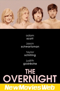 The Overnight-Poster new animated movies