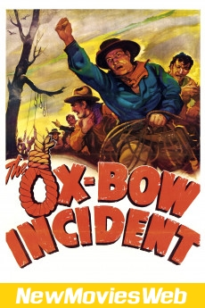 The Ox-Bow Incident-Poster new english movies