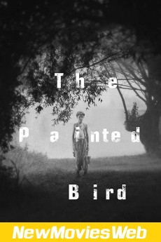 The Painted Bird-Poster new horror movies