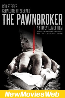 The Pawnbroker-Poster new movies on demand