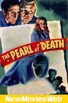 The Pearl of Death-Poster new comedy movies