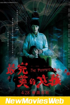 The Perfect Girl-Poster new netflix movies