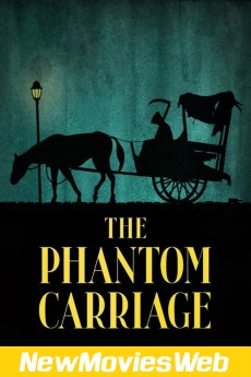 The Phantom Carriage-Poster free new movies online