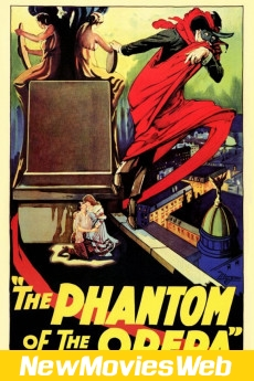 The Phantom of the Opera-Poster free new movies online