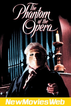 The Phantom of the Opera-Poster new comedy movies
