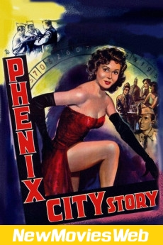 The Phenix City Story-Poster new movies on demand