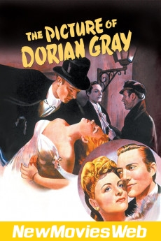 The Picture of Dorian Gray-Poster new english movies