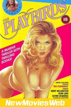 The Playbirds-Poster best new movies