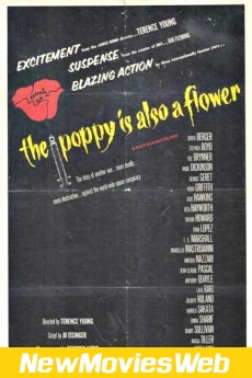 The Poppy Is Also a Flower-Poster new animated movies