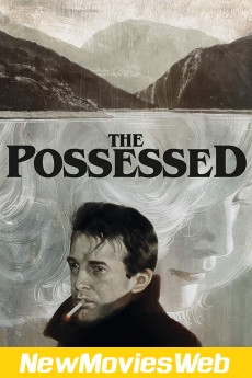 The Possessed-Poster new movies