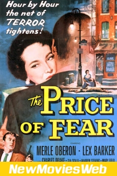 The Price of Fear-Poster new movies
