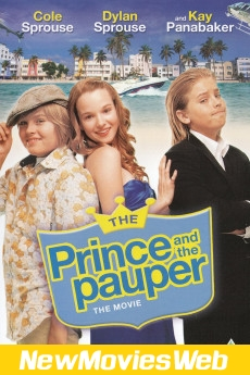The Prince and the Pauper The Movie-Poster free new movies online