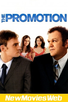 The Promotion-Poster new hollywood movies
