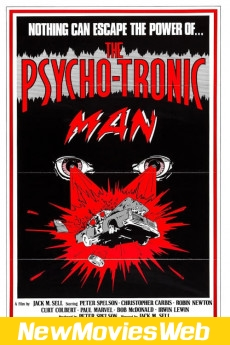 The Psychotronic Man-Poster new movies to stream