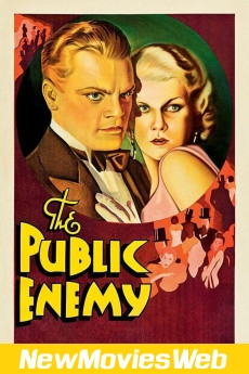 The Public Enemy-Poster new movies coming out