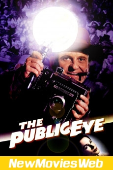 The Public Eye-Poster new release movies