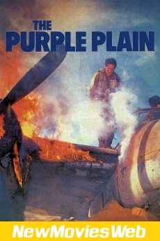 The Purple Plain-Poster new movies out