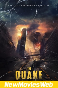 The Quake-Poster new movies on netflix