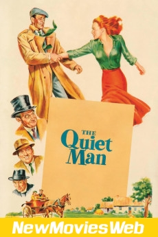 The Quiet Man-Poster new movies
