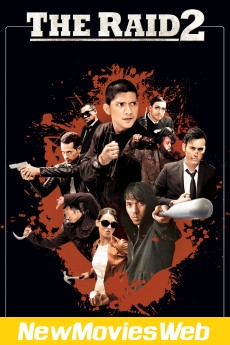 The Raid 2-Poster new movies out
