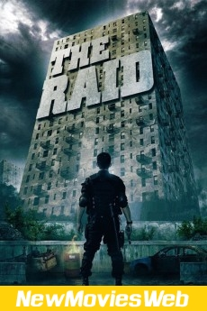 The Raid Redemption-Poster new movies to rent