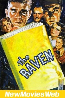 The Raven-Poster new movies out