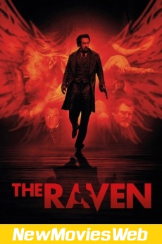 The Raven-Poster new english movies