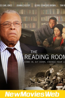 The Reading Room-Poster new scary movies