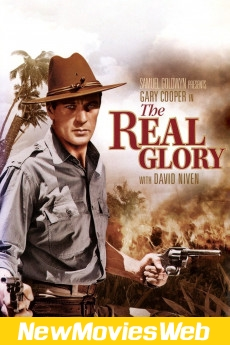 The Real Glory-Poster new horror movies
