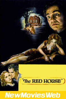 The Red House-Poster best new movies on netflix