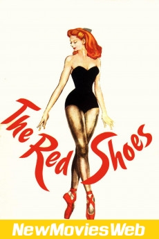 The Red Shoes-Poster new scary movies