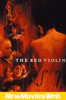 The Red Violin-Poster new english movies