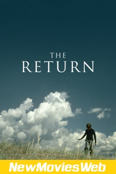 The Return-Poster new action movies