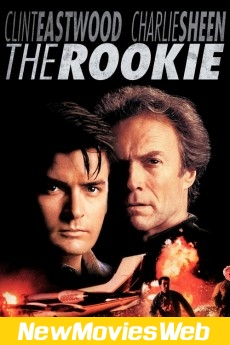 The Rookie-Poster new movies online