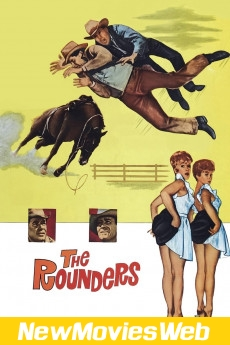 The Rounders-Poster good new movies