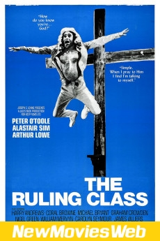 The Ruling Class-Poster new movies in theaters