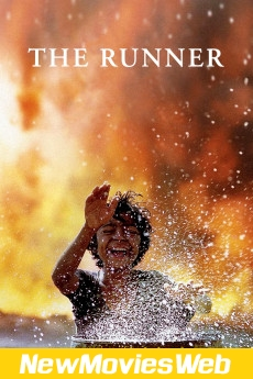 The Runner-Poster new hollywood movies 2021
