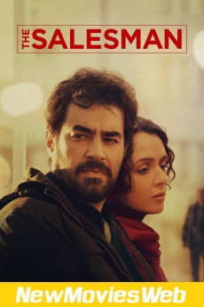 The Salesman-Poster good new movies