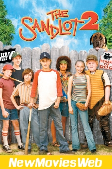 The Sandlot 2-Poster new release movies