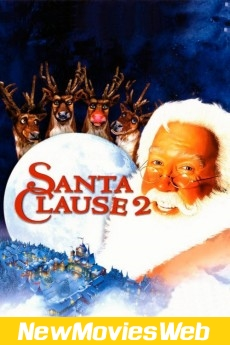 The Santa Clause 2-Poster new comedy movies