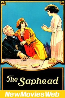 The Saphead-Poster new release movies
