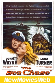 The Sea Chase-Poster best new movies