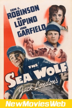 The Sea Wolf-Poster 2021 new movies