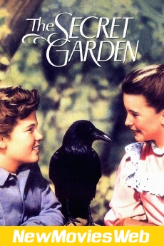 The Secret Garden-Poster new movies to watch