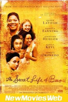 The Secret Life of Bees-Poster free new movies online
