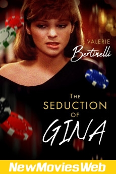 The Seduction of Gina-Poster new netflix movies