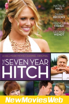 The Seven Year Hitch-Poster new english movies