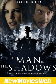 The Shadow Man-Poster new movies to rent